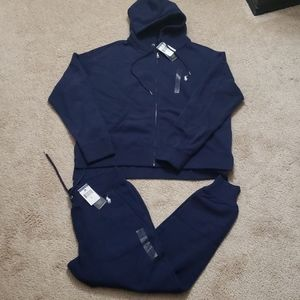 Polo Ralph Lauren Sweatsuit